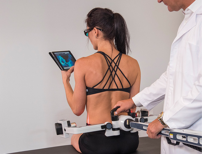 Literature Offers Little Direction on the Safety and Efficacy of Low-level  Laser Therapy for Back Pain